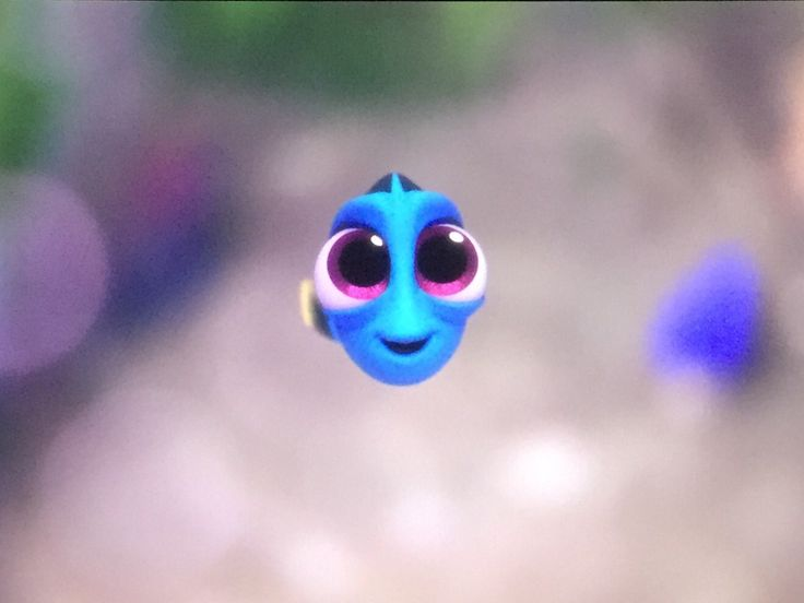 Baby Dory is one of the cutest things I've ever seen  go see Finding Dory, you won't be disappointed