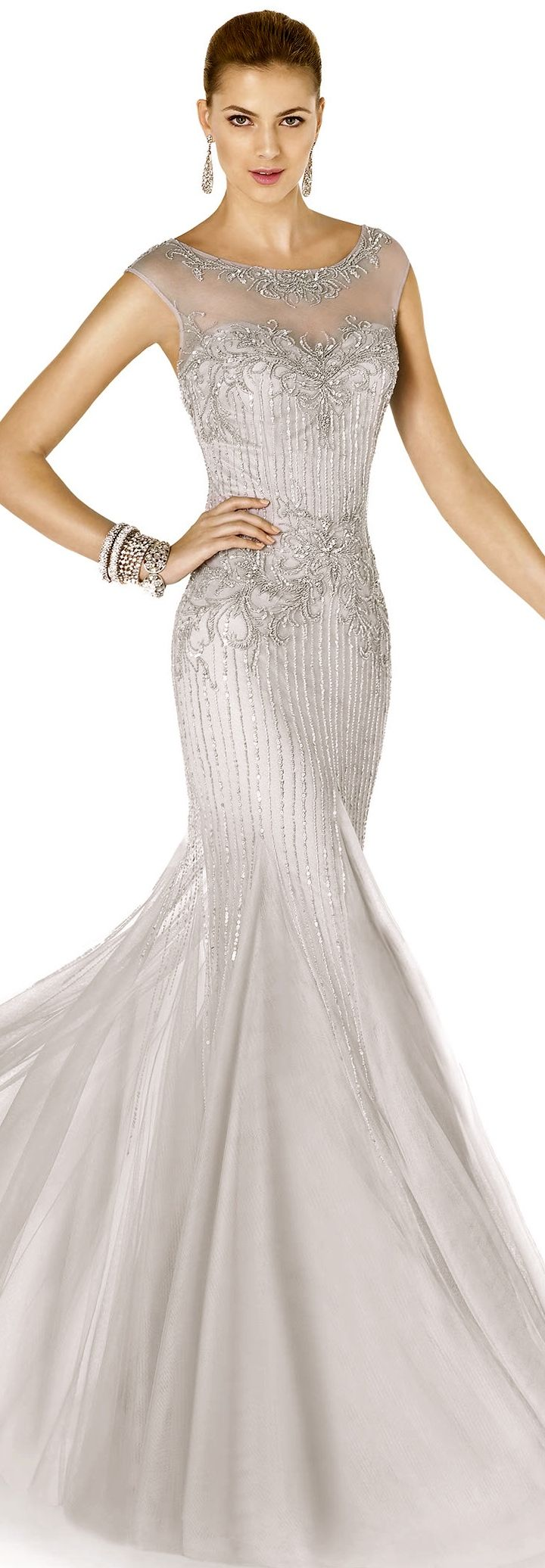 Pronovias Cocktail Collection 2015 Mother of the Bride!!! Elenor