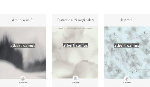 Polystudio - Collana Albert Camus