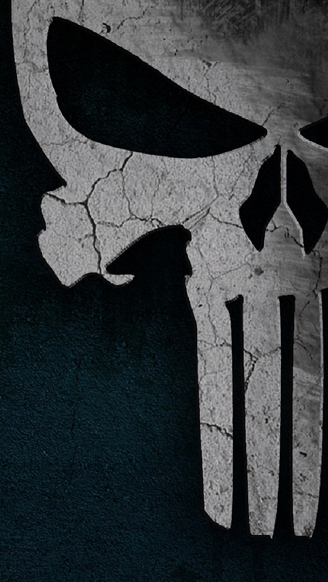 punisher logo wallpapers - photo #11