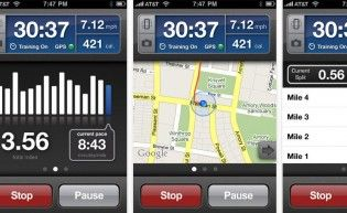 best water tracking app iphone