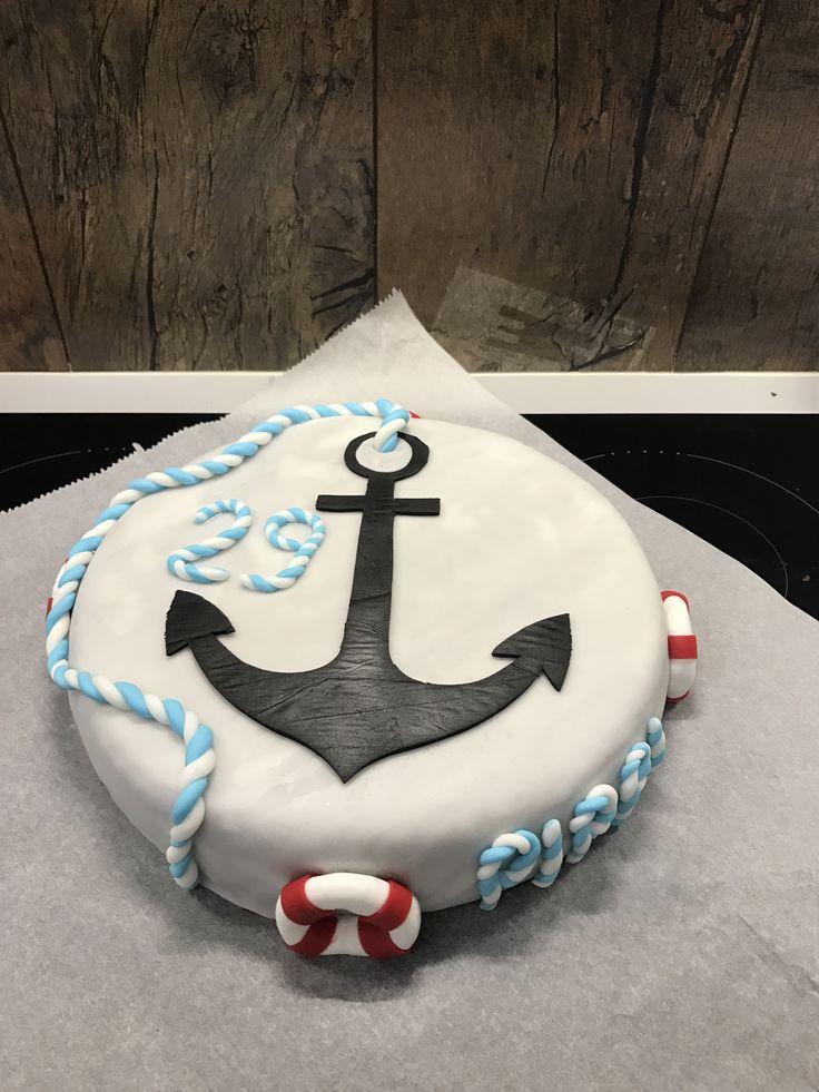 Torte Anker