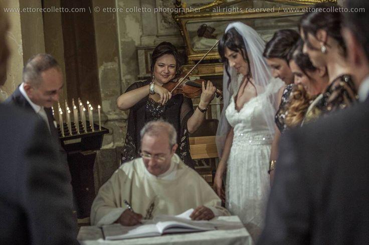 www.ettorecolletto.com Fotografo per matrimoni