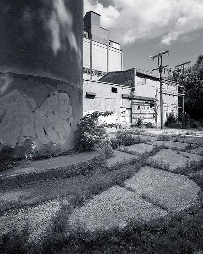 Fruen Mill | Minneapolis, MN: Photo