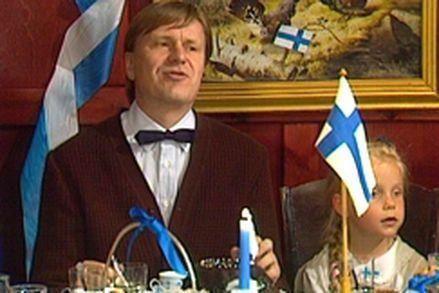 Kattilakosken perhe Alibullenin neitien luona - yle 1993 http://haku.yle.fi/?q=itsenäisyyspäivä