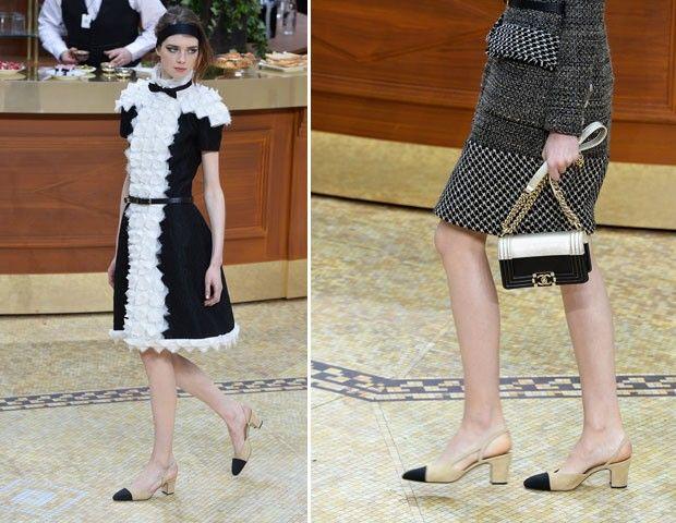 Los zapatos que no pasan de moda