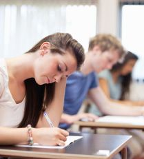 FCE Reading Exam online practice