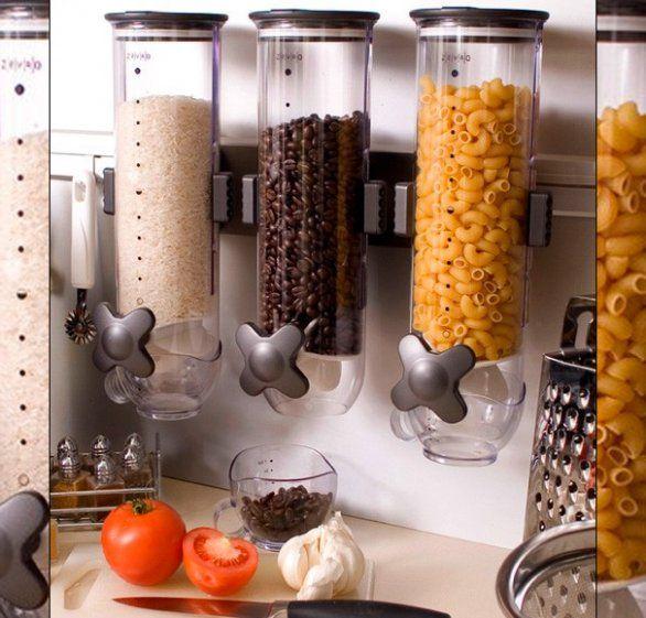 Cozinha tudo é útil...                                                       …