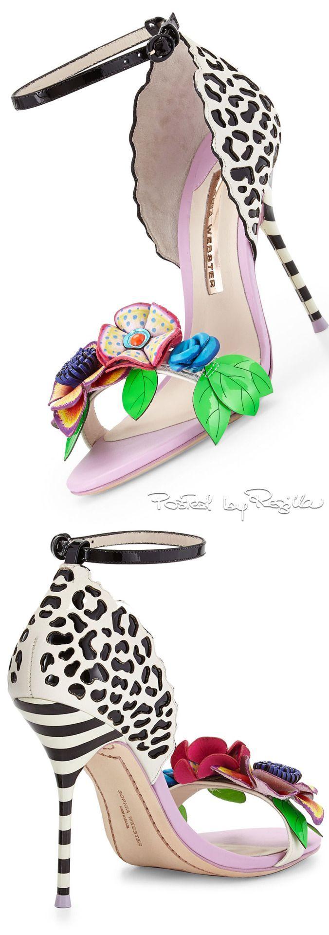 SO GOOD print sandals anklestraps @lydiascarlettjo