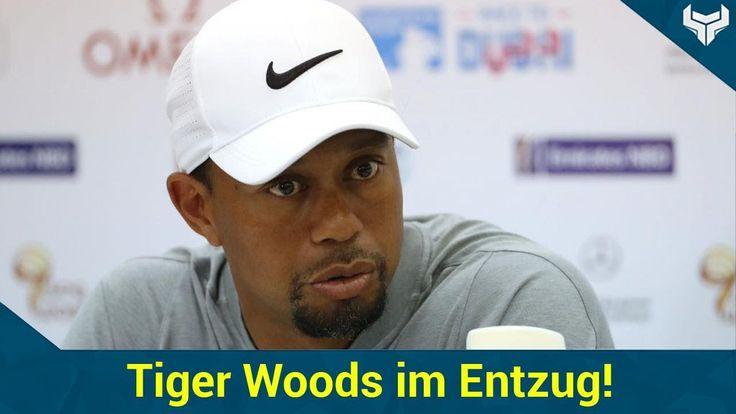 Ende Mai wurde Golfstar Tiger Woods (41) wegen Verdachts auf Trunkenheit am Steuer in Florida verhaftet. Grund für seinen schockierenden Zustand war der Einfluss rezeptpflichtiger Medikamente die er anscheinend wegen seiner Rückenoperation im April zu sich nahm. Und jetzt  nur zwei Wochen später  begab sich der Sportler freiwillig in den Entzug.   Source: http://ift.tt/2rzqHgP  Subscribe: http://ift.tt/2qsx2iw skurriler Festnahme: Tiger Woods im Entzug!