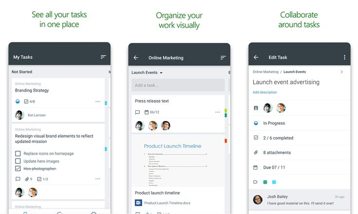 Microsoft Planner comes to Android phones. Similar to the iPhone app, the Android app offers a full-featured experience which lets you keep track of all of your tasks in a clean user interface.   #Android #Microsoft Planner #Office #Office 365