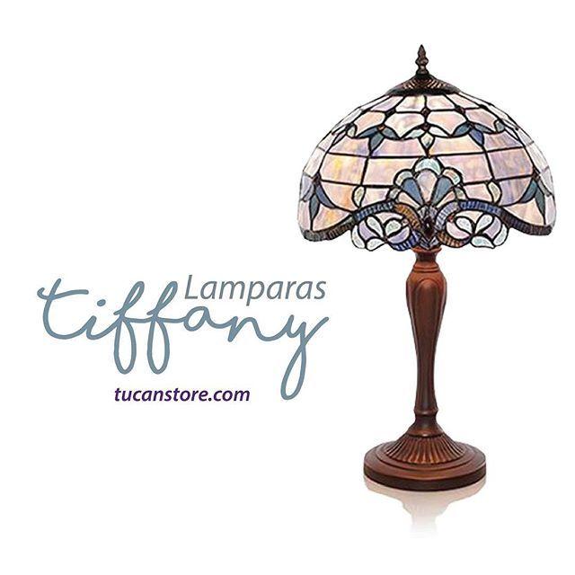 Exclusivas lamparas tiffany, con hermosos diseños vitrales. Elige la tuya en www.tucanstore.com y pidela fácil por WhatsApp +507 66573846. Enviamos a todas partes!  ·  Exclusive tiffany lamps, with beautiful stained glass designs. Choose yours at www.tucanstore.com and order it easily by WhatsApp +507 66573846. We ship worldwide!