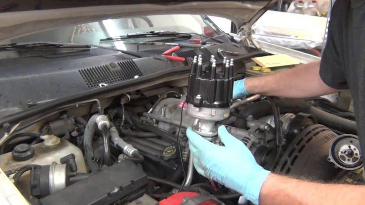 Are you searching for distributor replacement service in