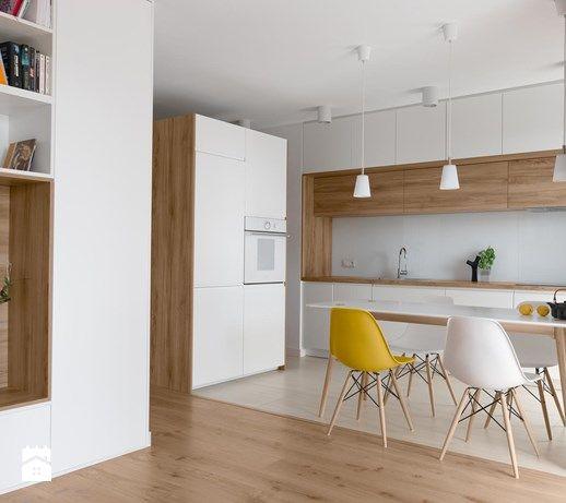 Aranżacje wnętrz - Jadalnia: Mieszkanie M&M - Jadalnia, styl nowoczesny - 081architekci. Przeglądaj, dodawaj i zapisuj najlepsze zdjęcia, pomysły i inspiracje designerskie. W bazie mamy już prawie milion fotografii!