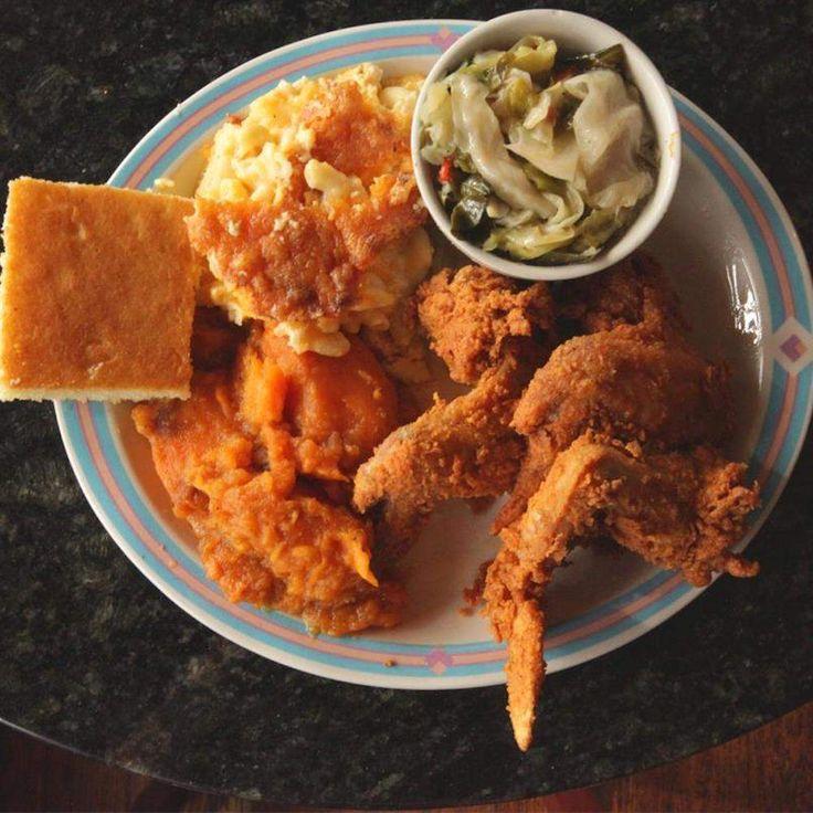 Soul Food Buffet Menu Wedding: 25+ Best Ideas About Soul Food Menu On Pinterest