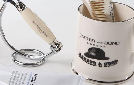 Carter and Bond Barber