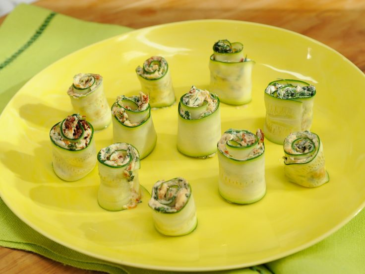 164 best recipes savory apps and finger party foods images on zucchini and goat cheese pinwheels elegant appetizersholiday appetizersfinger food forumfinder Gallery
