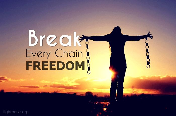 Break Every Chain, There is Power in the Name of Jesus - Hymn with Lyrics There is power in the name of Jesus To break every chain Break every chain All
