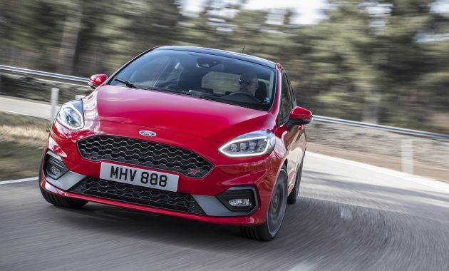 Modern Ford Fiesta 2020 Facelift Thenextcars Thenextcars Com Ford Fiesta Ford Fiesta