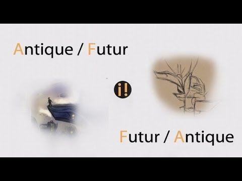Daniel Do Identimage - Antique / Futur - Futur / Antique