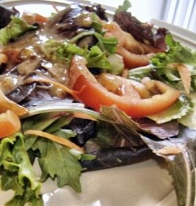 Raw Thai UnPeanut Dressing - Raw Food diet - Best Recipes around the world.