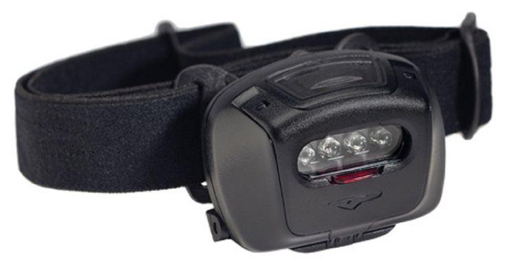 CHK-SHIELD Ausrüstungs Onlineshop | Helmlampe Princeton Tec QUAD TACTICAL MPLS | Polizei- Militär- und Behördenbedarf