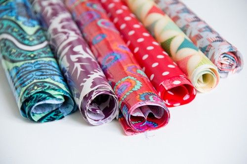 Tipps & Tricks zum Nähen von Wachstuch, laminierten Stoffen & Co. | pattydoo