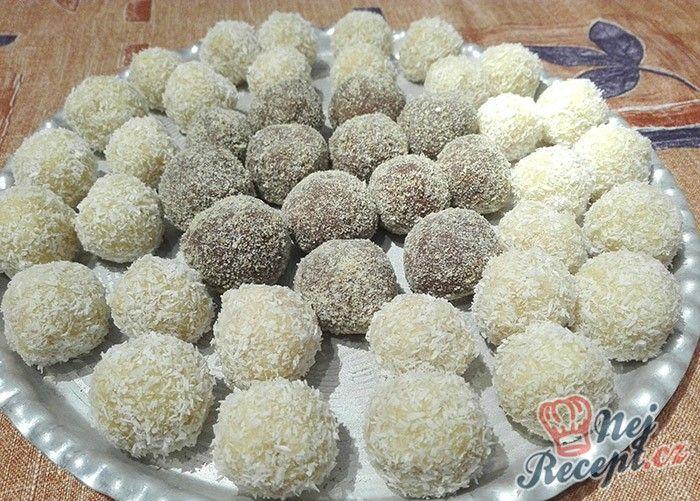 Sbírka 23 nejlepších kokosových zákusků, ze kterých si určitě vyberete ten nejlepší | NejRecept.cz
