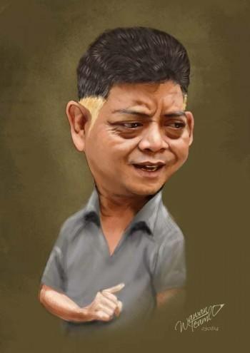 R.I.P Mamiek Prakoso Srimulat