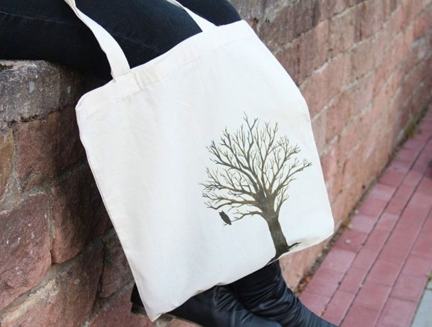 boom met uil