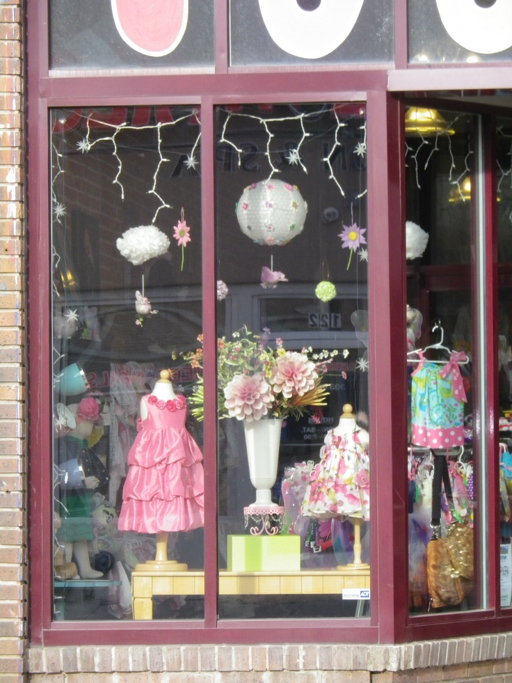 WINNER #1 Best Children's Clothing Store and Best Consignment Store in Colorado by the Channel 7 A-List!