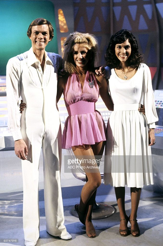 The Carpenters Space Encounter' Special - 1978, Richard Carpenter, Suzanne Sommers, Karen Carpenter