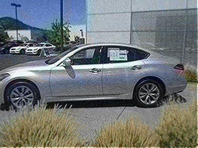2013 Infiniti M37 37 Sedan 4 Doors Liquid Platinum For Sale In San Rafael,  CA