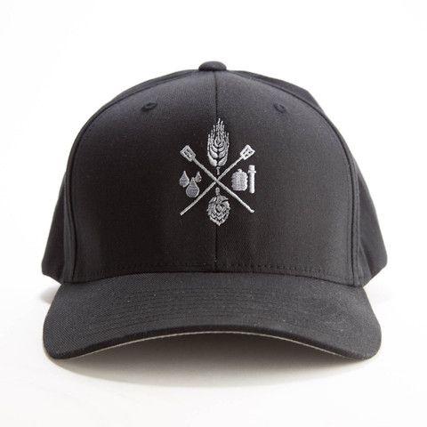 Brewer's Hat (Flexfit) – Craft Beer & Brewing Shop