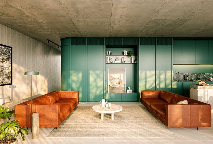 Interior Design Trends For 2021 Popular Interior Design Interior Design Trends Interior Design