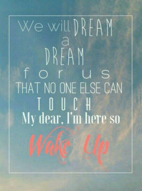 Wake up de The Vamps (Fondo de Pantalla)