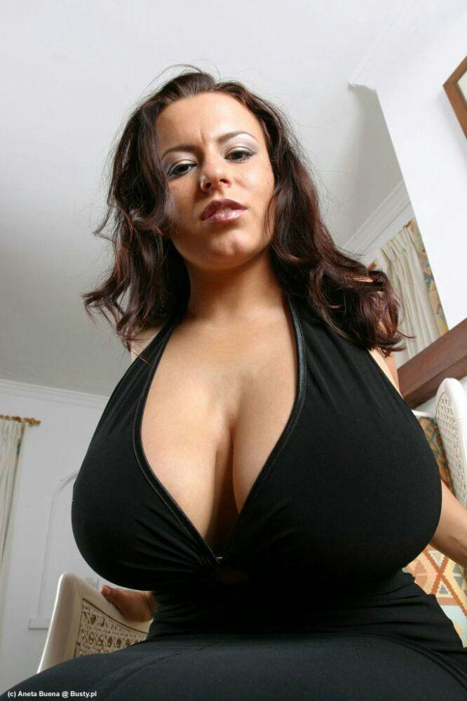 Big boobs anal