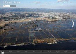 Oggi+venerdì+11+marzo+è+il+quinto+anniversario+del+terremoto+che+sconvolse+il+Giappone+con+un+terribile+tsunami+che+coinvolse+anche+la+centrale+nucleare+di+Fukushima+e+tutta+la+regione+del+Tohoku.+Google+Maps+mette+a+disposizione+delle+immagini+a+360°+e+un+video+in+time+lapse+dal+2011+ad+oggi+(che+potete+vedere+anche+qui+sotto),+oltre+naturalmente,...