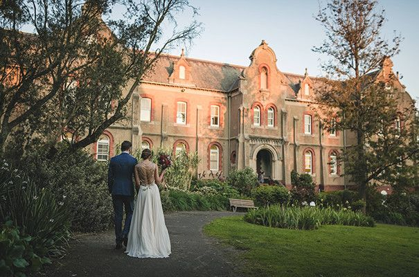 Abbotsford Convent. One of my favs.