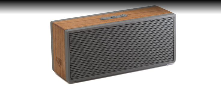 PWS:  Portable Bluetooth Speaker with Rechargeable Battery