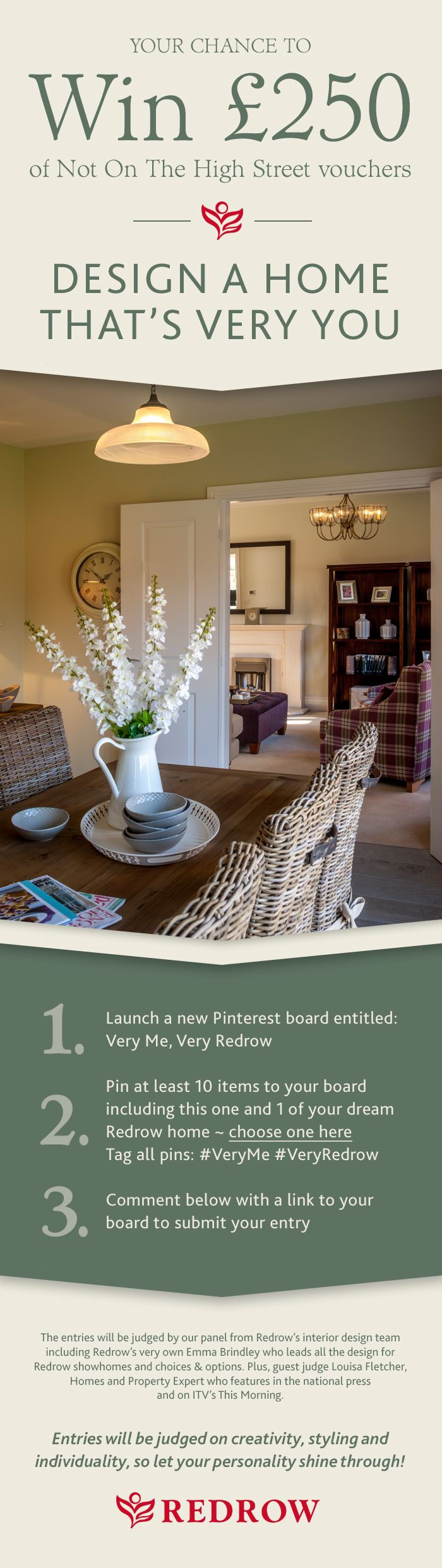 29 best very me very redrow images on pinterest new homes for