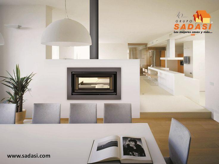 17 mejores ideas sobre chimeneas minimalistas en pinterest for Cuales son los mejores sofas