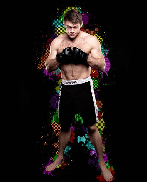 Forrest Griffin - Meet him at DoD Worldwide Education Symposium July 25 in Las Vegas! #WW2012 #VolEd #highered