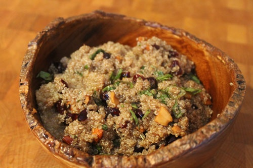... quinoa recipes on Pinterest | Quinoa, Quinoa salad and Quinoa bites