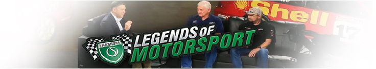 Shannons Legends Of Motorsport S02E09 The Originals 720p HDTV x264-CBFM