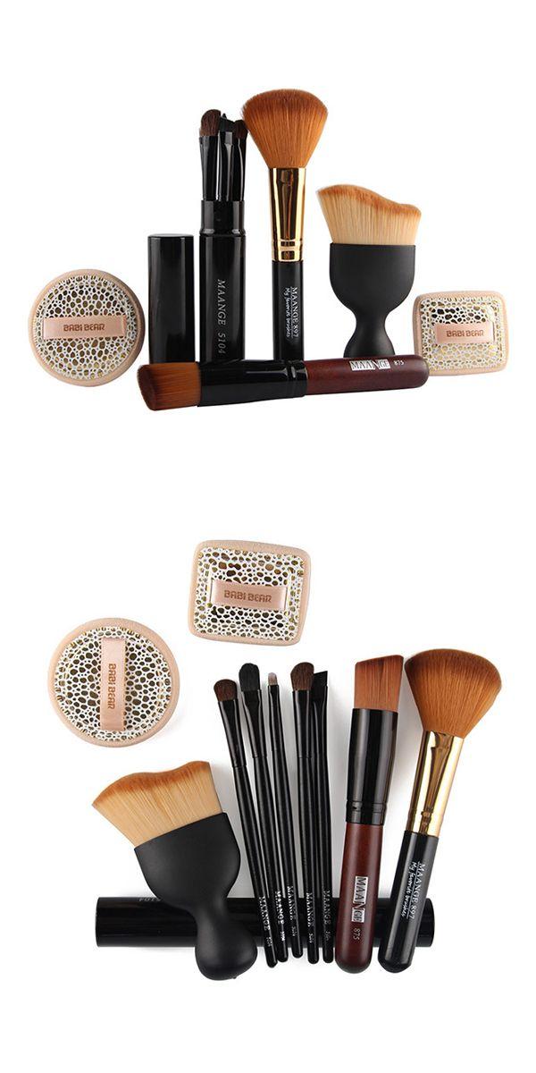 $8.09 Makeup Tools