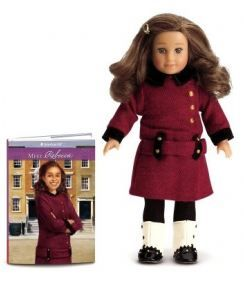 American Girl Mini Doll And Book Sets Only $16.31! on http://www.couponingfor4.net