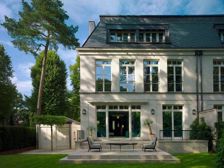 ralf schmitz architekt  Google paieka  modern classic