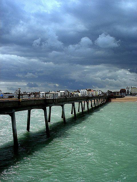 Deal, Kent, England