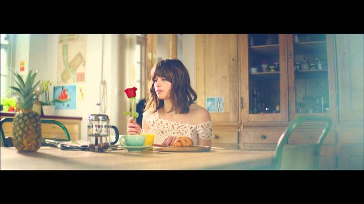 Gabrielle Aplin - Panic Cord ... She's another with a gentle, sweet voice ... kd